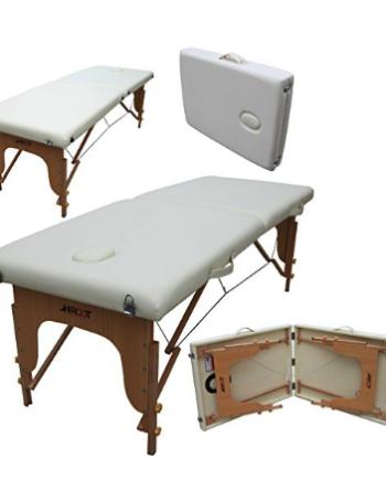 lettino per massaggi e extension ciglia